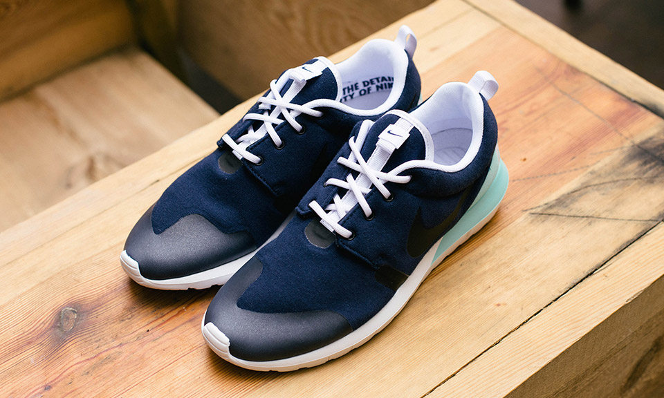 promo code 16941 28ebc A First Look at the Nike Roshe Run NM SP