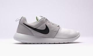 "Nike Roshe Run Suede ""Light Ash Grey"""