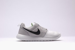 "buy popular a28da a5a07 Nike Roshe Run Suede ""Light Ash Grey"""