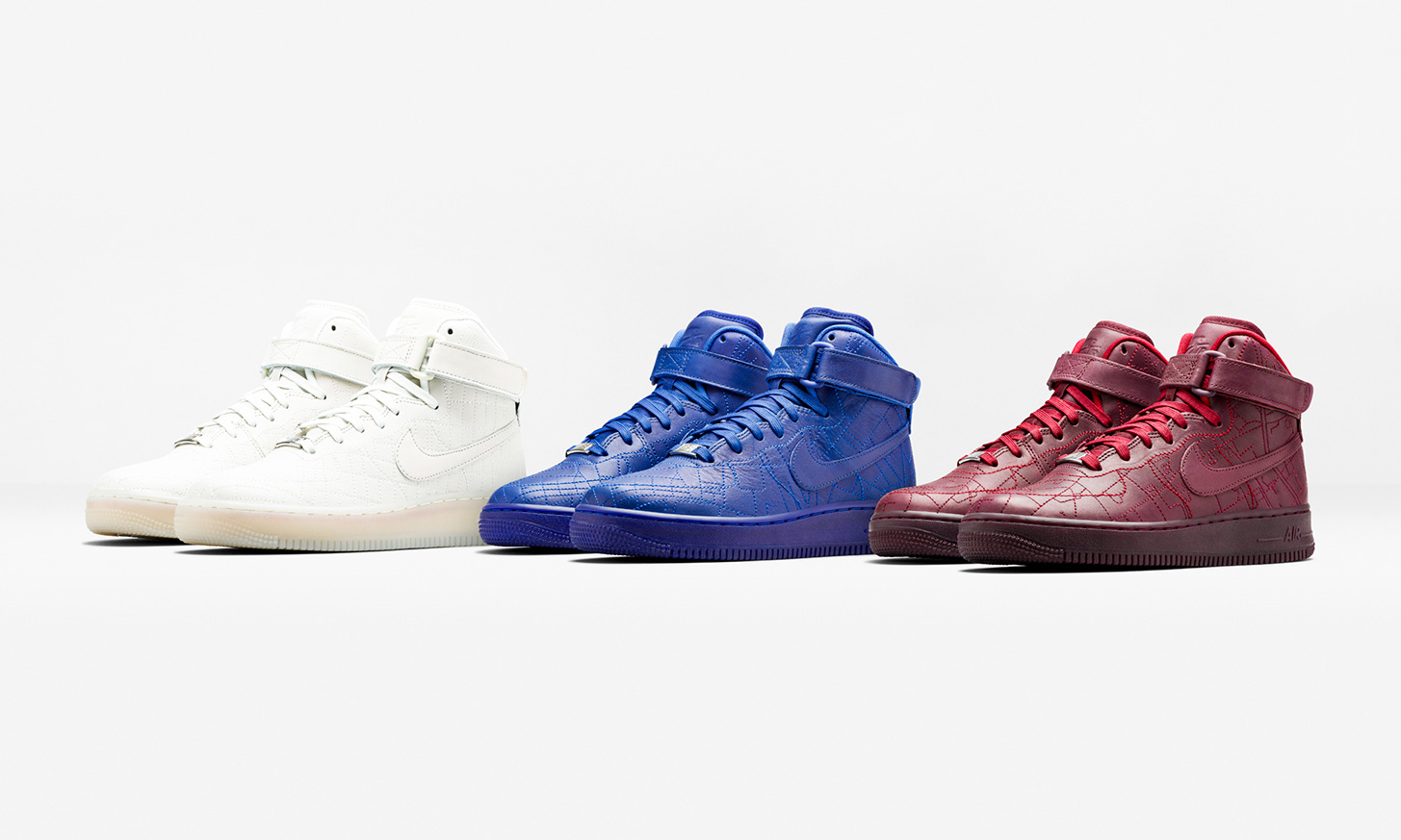 681dad81d chic Nike Sportswear Holiday 2014 City Collection Highsnobiety - www ...