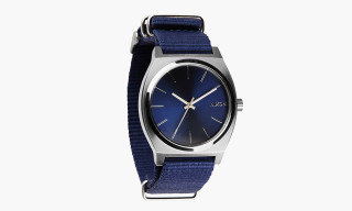 Nixon x colette Time Teller LTD Watch