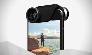 olloclip 4-in-1 Photo Lens System for iPhone 6/6 Plus