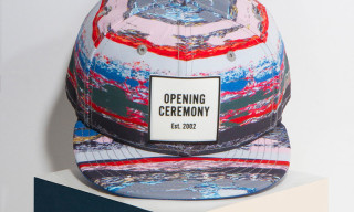 Opening Ceremony x New Era 59FIFTY Cap Collection