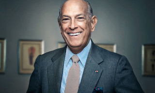 Oscar de la Renta Passes Away at 82