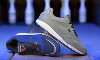 "OVERKILL x KangaROOS ""Craftsman Champion"" Sneakers"