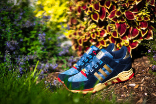 """buy popular c6c93 6a453 Packer Shoes x adidas Originals EQT Running Support 93 """"SL 80"""""""