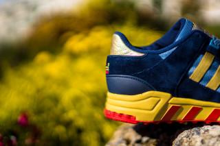 packer shoes x adidas originals eqt support (sl80)