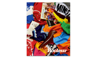 Sir Paul Smith Covers 'Rouleur' Magazine Issue 50
