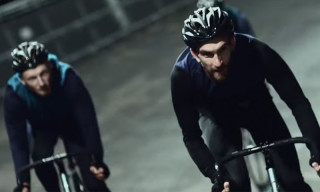Paul Smith Fall/Winter 2014 531 Cycling Collection