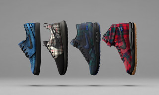 Nike Brings Back Pendleton NIKEiD Option