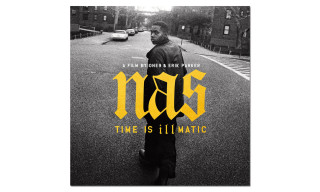 Pete Rock Pays Tribute to Nas with 'Time is Illmatic' Mixtape
