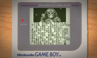 "Watch Nearly Every Game Boy Game Start Screen in ""Press Start: Game Boy"""