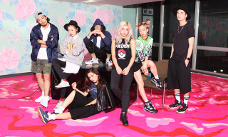 Reebok Classic Subcultures: Alisa Ueno and the New Wave of Tokyo Fashion