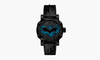 Romain Jerome x DC Comics Batman DNA Watches