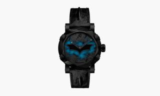 Romain Jerome x DC Comics Batman DNA Watches