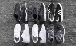 Sneaker Rotation | Ne.Street's Michael F.