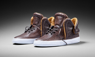 SUPRA Releases Limited Edition Leather Falcon