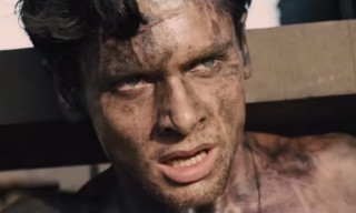 Watch the Second Official Trailer for 'Unbroken' Directed by Angelina Jolie