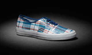 "Vans Syndicate x Alexis Ross OG Authentic Pro ""S"""