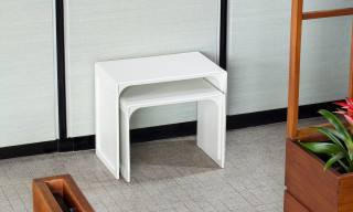 Vitsœ 621 Side Table