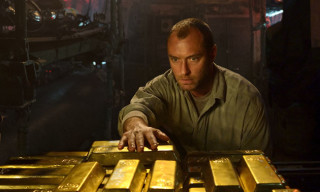 Watch the Official Trailer for 'Black Sea' starring Jude Law
