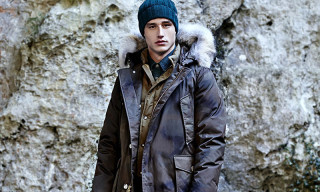 Woolrich John Rich & Bros. Fall/Winter 2014 Video Lookbook