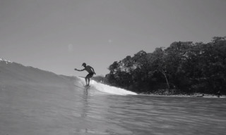 Watch Short Surf-Hairdressing Film 'Cutback To Australia'