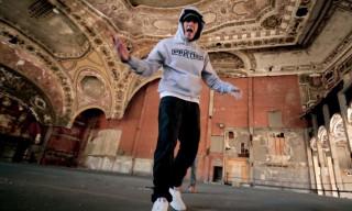 "Watch Eminem, Slaughterhouse & Yelawolf Freestyle for 19 Minutes in ""Shady CXVPHER"""