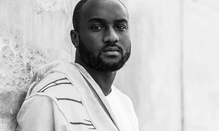 "Virgil Abloh Calls Kanye ""The Greatest Designer That Has Yet to be Seen"""