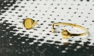 A Kind of Guise Fall/Winter 2014 Jewelry Collection