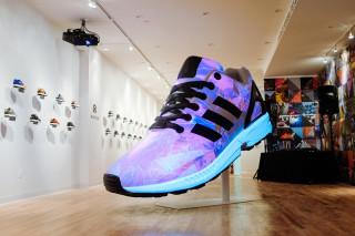 Adidas Zx Flux Inside