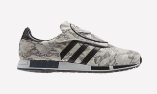 "adidas Originals Fall/Winter 2014 ""Snake Lux"" Pack"