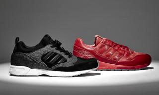 "adidas Originals x OFFSPRING ""Luxe Mono"" Pack"