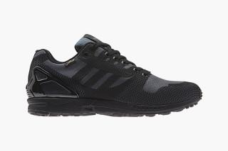 Adidas originali zx 8000 extension pack highsnobiety gore - tex