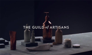 "Aesop presents ""The Guild of Artisans"""