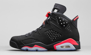 Highsnobiety x Foot Locker | Air Jordan Retro 6