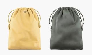 """A.P.C. """"Douche Bag"""" Bags"""