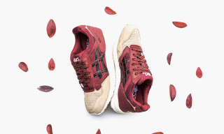 "ASICS Holiday 2014 ""Christmas"" Pack"