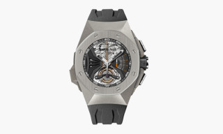 Audemars Piguet Introduces Next Generation Royal Oak Concept Acoustic Research