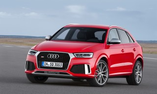 Audi presents New Q3 & RS Q3