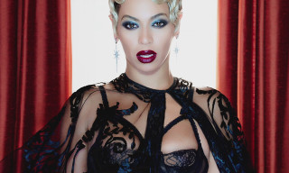 """Watch the Official Music Video for Beyoncé's """"Haunted"""""""