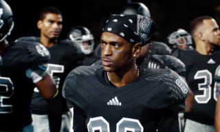 """Watch the Official Music Video for Big Sean's """"IDFWU"""" featuring E-40"""