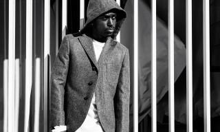 Big Sean talks adidas Originals, Kanye West's Leaked Shoe & More