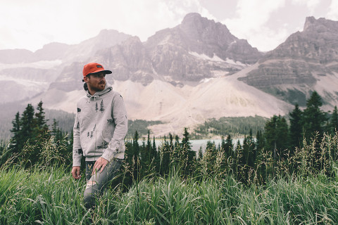 canadian clothing brands