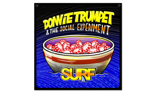 """Listen to Donnie Trumpet's """"Sunday Candy"""" featuring Chance The Rapper & The Social Experiment"""