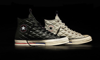 Converse First String All Star Chuck '70 Down​