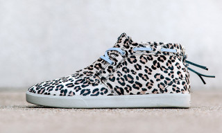 "Diamond Supply Co. Ibn Jasper ""Snow Leopard"""