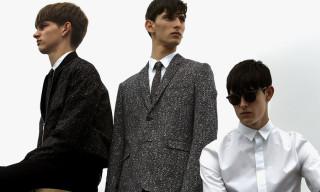 Dior Homme Spring 2015 Video Lookbook