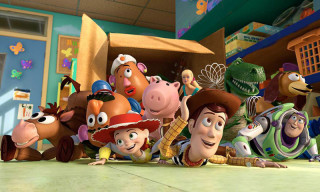 Disney Pixar Confirm New 'Toy Story 4' Film