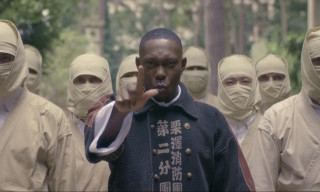 "Watch the Official Music Video for Dizzee Rascal's ""Pagans"""